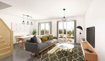 Résidence « Harmony » programme immobilier neuf en Loi Pinel à Cranves-Sales n°3