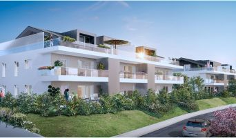 Cruseilles programme immobilier neuve « L'Altô »