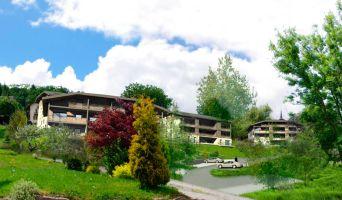 Domancy programme immobilier neuf « Côté Mont-Blanc »