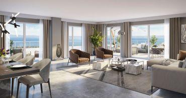 Évian-les-Bains : programme immobilier neuf « Olympe » en Loi Pinel
