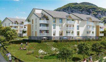 Programme immobilier neuf à la Balme-de-Sillingy (74330)