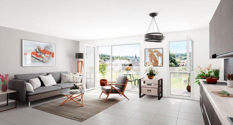 Programme immobilier n°215161 n°4