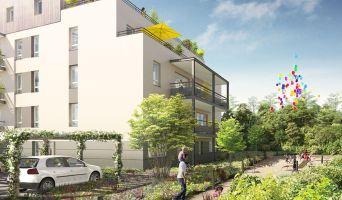 Photo du Résidence « Les Prémices » programme immobilier neuf en Loi Pinel à La Roche-sur-Foron