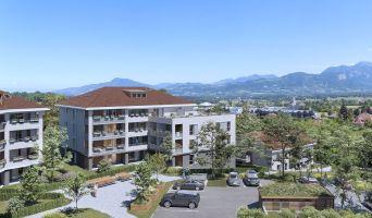 Photo du Résidence « Via Rocca » programme immobilier neuf en Loi Pinel à La Roche-sur-Foron