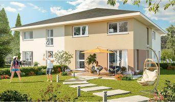 Programme immobilier neuf à Marcellaz (74250)