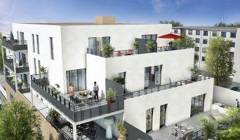 Marnaz programme immobilier neuve « Les Neiges »