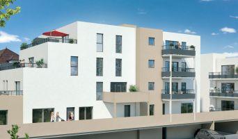 Marnaz programme immobilier neuve « Les Neiges »  (2)