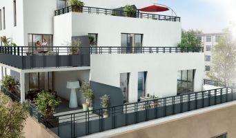 Marnaz programme immobilier neuve « Les Neiges »  (3)