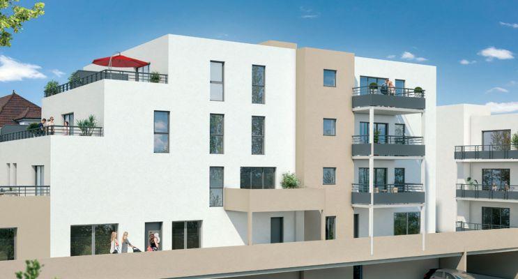 Photo n°2 du Résidence « Les Neiges » programme immobilier neuf en Loi Pinel à Marnaz