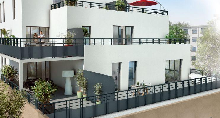 Photo n°3 du Résidence « Les Neiges » programme immobilier neuf en Loi Pinel à Marnaz