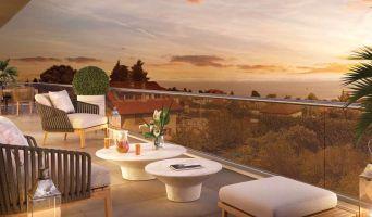 Neuvecelle programme immobilier neuve « Scène du Leman » en Loi Pinel