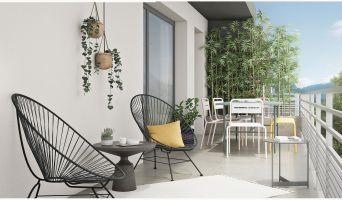 Neydens programme immobilier neuve « ALTIMA » en Loi Pinel  (3)
