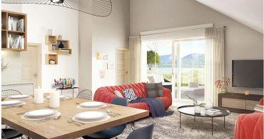 « Cinq Sens » (réf. 214986), appartement neuf à Poisy (74330) réf. n°214986