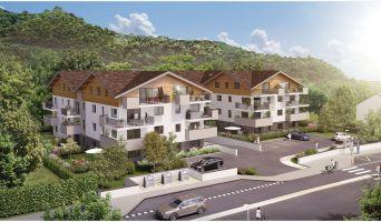 Photo du Résidence « Verso » programme immobilier neuf en Loi Pinel à Publier
