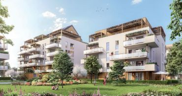 Rumilly programme immobilier neuf « Green Valley »