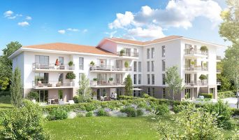 Programme immobilier neuf à Rumilly (74150)