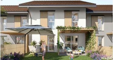 Saint-Cergues programme immobilier neuve « Oréa Saint-Cergues »