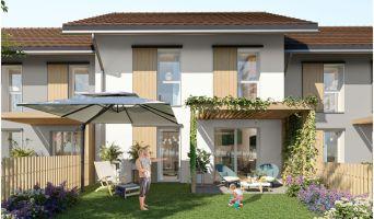 Photo du Résidence « Oréa Saint-Cergues » programme immobilier neuf en Loi Pinel à Saint-Cergues