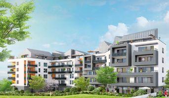 Programme immobilier neuf à Saint-Julien-en-Genevois (74160)
