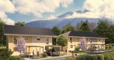 Saint-Pierre-en-Faucigny programme immobilier neuve « Programme immobilier n°216549 » en Loi Pinel