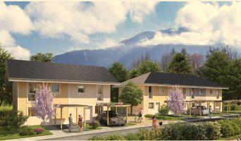 Saint-Pierre-en-Faucigny : programme immobilier neuf «  n°216549 » en Loi Pinel