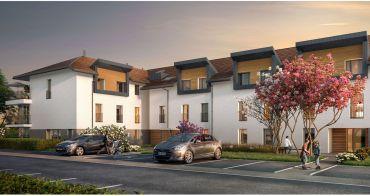 Saint-Pierre-en-Faucigny programme immobilier neuf « Le Domaine des Grives » en Loi Pinel