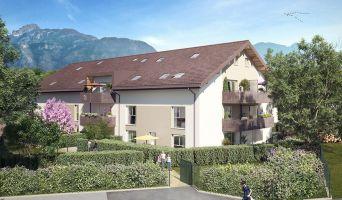 Saint-Pierre-en-Faucigny programme immobilier neuve « Programme immobilier n°219570 » en Loi Pinel  (3)