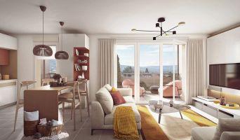 Saint-Pierre-en-Faucigny programme immobilier neuve « Programme immobilier n°219570 » en Loi Pinel  (4)