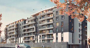 Résidence « City Zen » (réf. 212641)à Thonon Les Bains, quartier Centre réf. n°212641