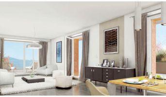 Résidence « City Zen » programme immobilier neuf en Loi Pinel à Thonon-les-Bains n°4