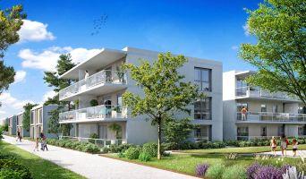 Programme immobilier neuf à Thonon-les-Bains (74200)