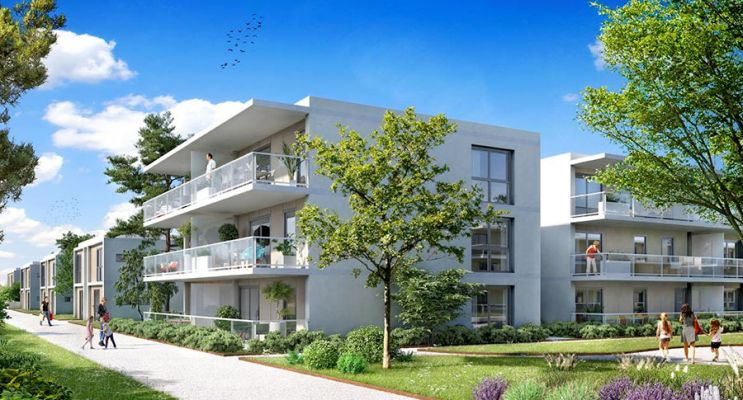 Photo n°1 du Programme immobilier n°212241
