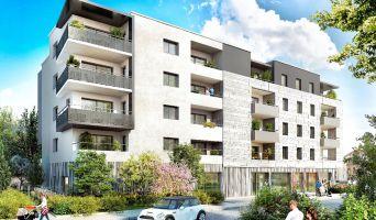 Résidence « Néo » programme immobilier neuf en Loi Pinel à Thonon-les-Bains n°1