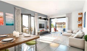 Résidence « Néo » programme immobilier neuf en Loi Pinel à Thonon-les-Bains n°4