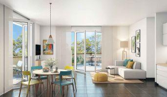 Résidence « Trio Verde » programme immobilier neuf en Loi Pinel à Thonon-les-Bains n°2
