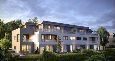 Vétraz-Monthoux programme immobilier neuf « Domaine de Lux'Or Tr 2 » en Loi Pinel