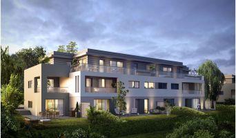 Vétraz-Monthoux : programme immobilier neuf « Domaine de Lux'Or Tr 2 » en Loi Pinel