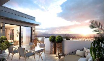 Photo du Résidence « Domaine de Lux'Or » programme immobilier neuf en Loi Pinel à Vétraz-Monthoux