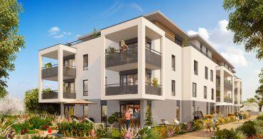 Vétraz-Monthoux programme immobilier neuf « Le Dahlia »