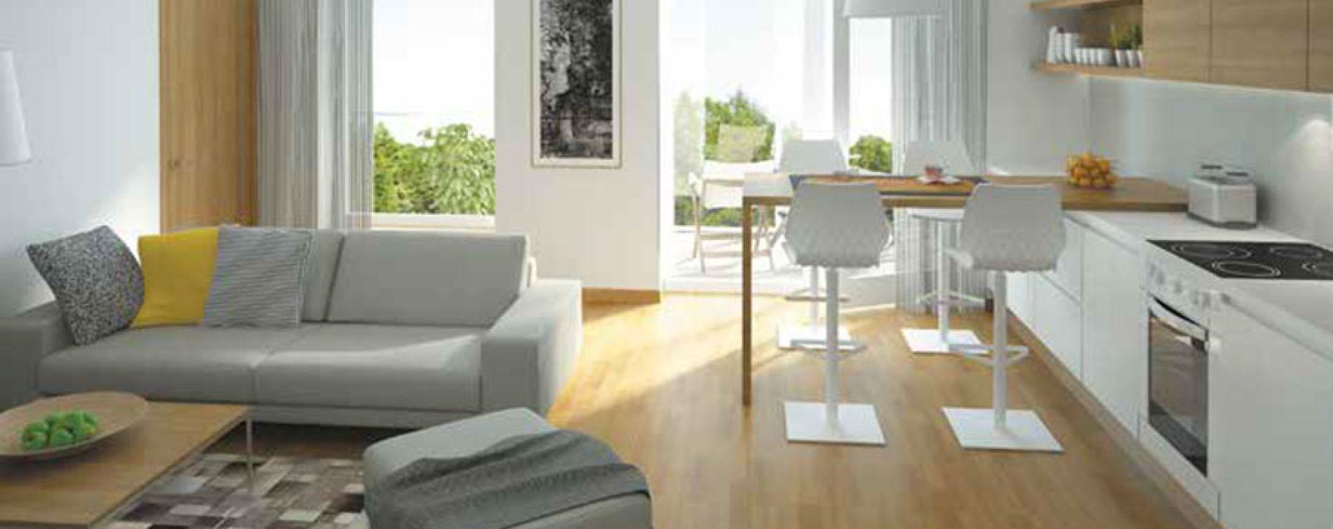 Vétraz-Monthoux : programme immobilier neuve « Le Dahlia » (2)