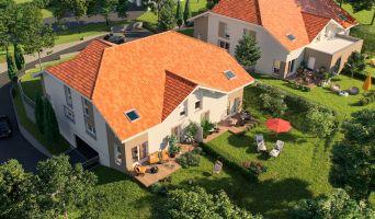 Photo du Résidence « Les Carrés V » programme immobilier neuf en Loi Pinel à Vétraz-Monthoux