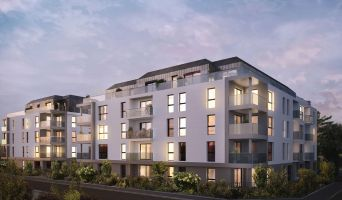 Photo du Résidence « Les Jardins d'Estelle » programme immobilier neuf en Loi Pinel à Ville-la-Grand