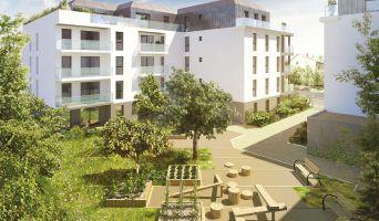 Photo n°3 du Résidence neuve « Les Jardins D'Estelle »