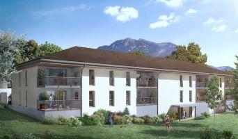 Photo du Résidence « Cap Vallée » programme immobilier neuf en Loi Pinel à Vougy