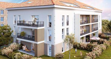 Résidence « Reflet de Rives » (réf. 215600)à Bourgoin Jallieu, quartier Centre réf. n°215600