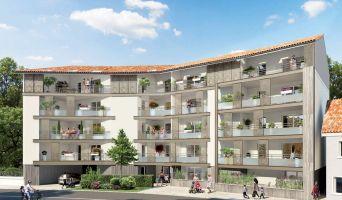 Photo du Résidence «  n°217734 » programme immobilier neuf en Loi Pinel à Chasse-sur-Rhône