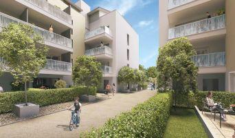 Chasse-sur-Rhône programme immobilier neuve « Les Jardins de Lou »  (2)