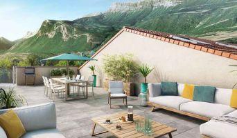 Photo du Résidence « Villa Verdana » programme immobilier neuf en Loi Pinel à Claix