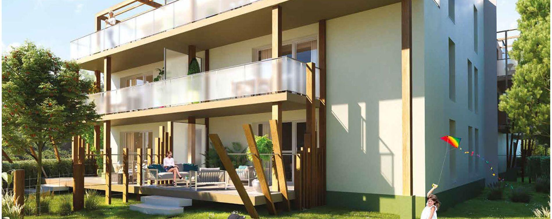 Domène : programme immobilier neuve « InspiR' » (2)