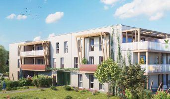 Photo du Résidence « InspiR' » programme immobilier neuf en Loi Pinel à Domène